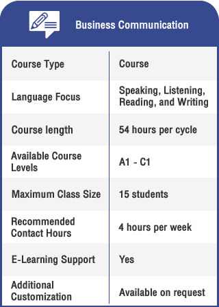 Anglokom Corporate Language Training Bangkok - Business English Tutors