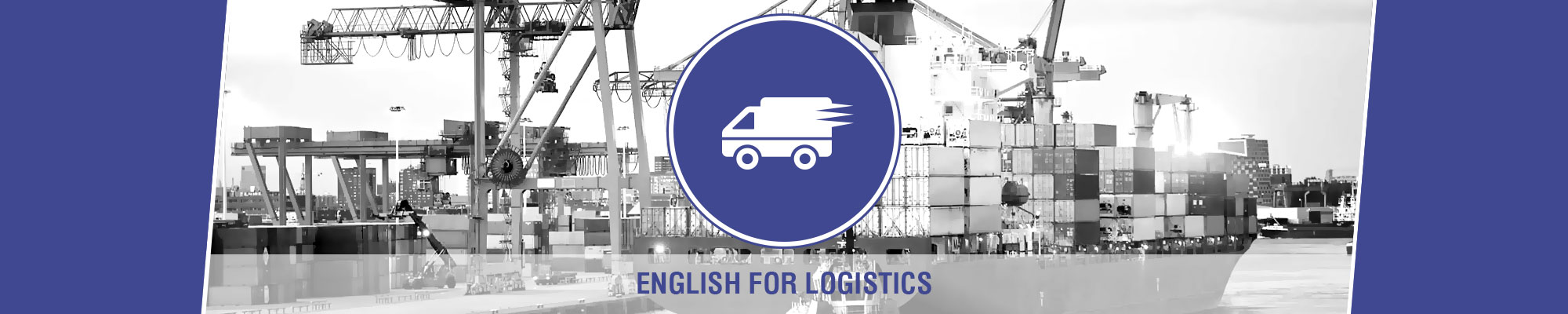 Anglokom Corporate Language Training Bangkok - English for Logistics