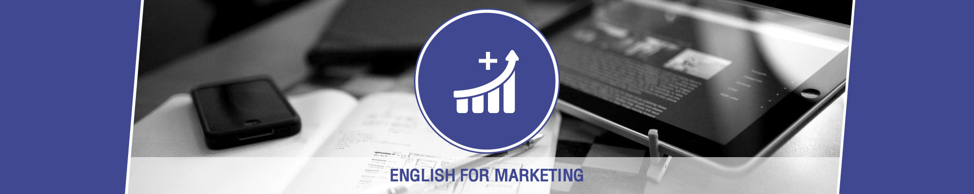 Anglokom Corporate Langauge Training Bangkok -English for Marketing