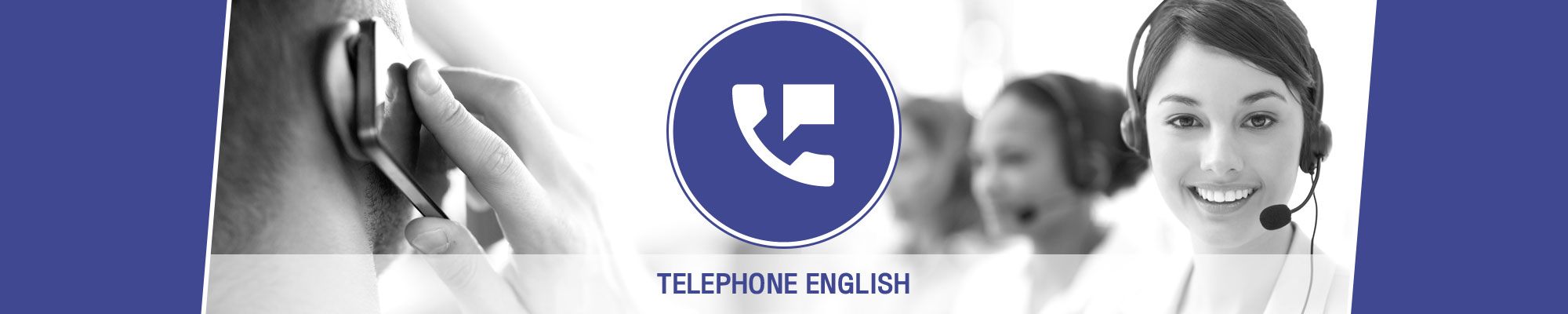 Anglokom Corporate Language Training Bangkok - Telephone English