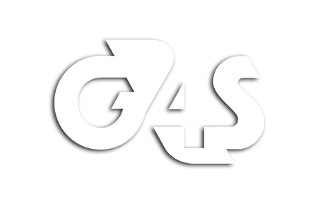 Anglokom Corporate Language Training Bangkok - G4S Logo