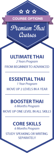 Anglokom Corporate Language Training Bangkok - Thai Course Packages