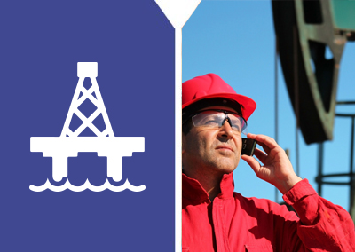 English for Oil and Gas